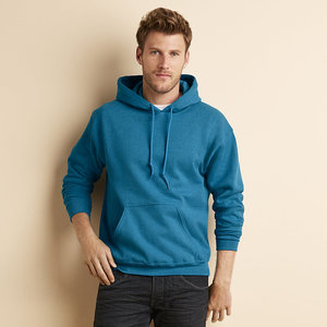 HeavyBlend™ adult hooded sweatshirt