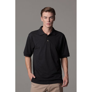 Chunky®  polo with Superwash® 60°C