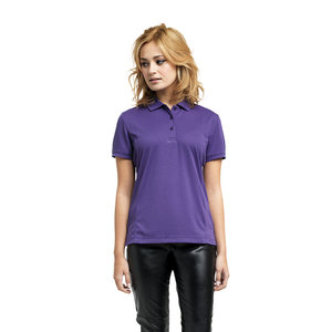 Women's Coolchecker™ pique polo